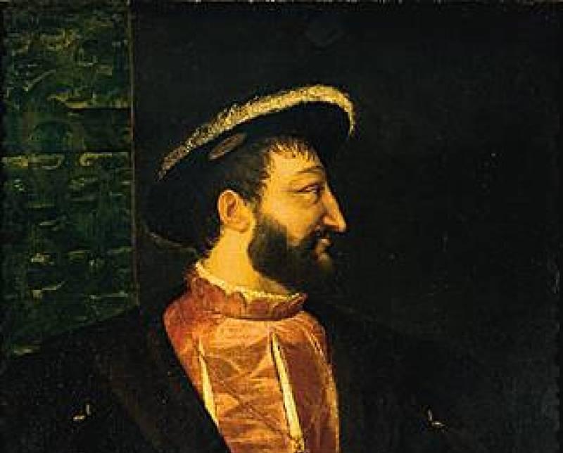François_Ier