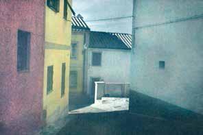 Bernard Plossu, L'Italie