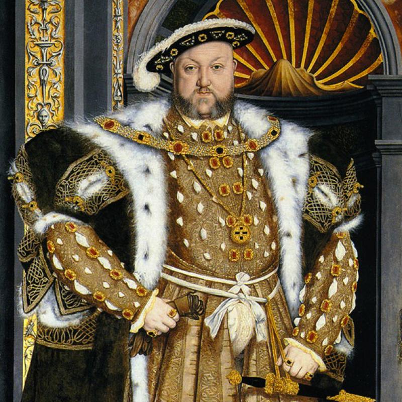 Tudor musée du luxembourg