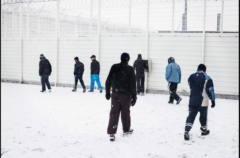 prison 2 MEP Grégoire Korganow