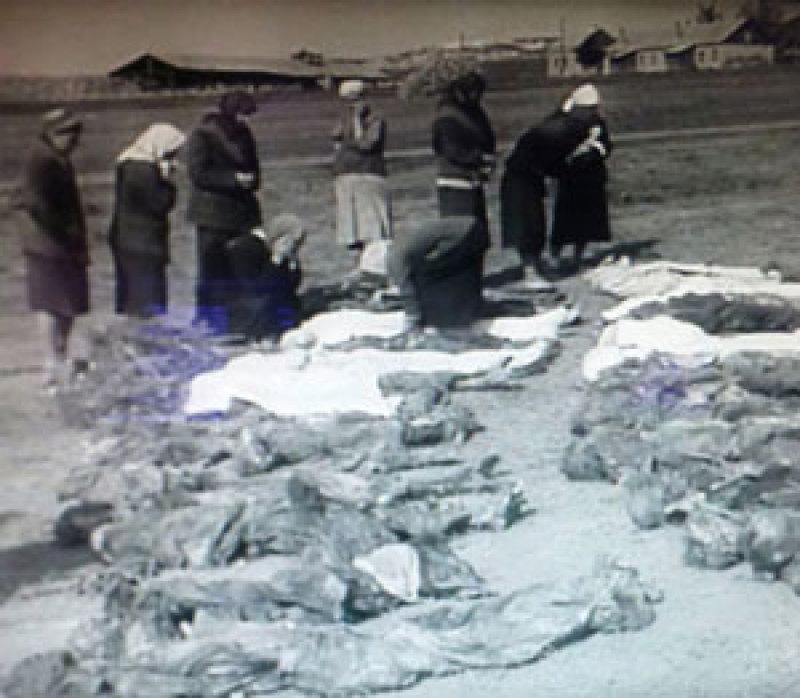 Filmer la guerre, Les Soviétiques face à la Shoah (1941-1946) 2
