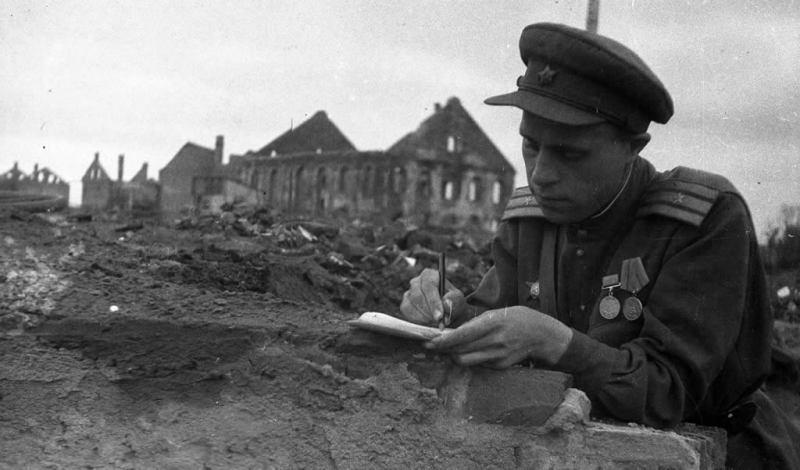 Filmer la guerre, Les Soviétiques face à la Shoah (1941-1946)