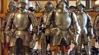 Armures (musée de l'Armée)