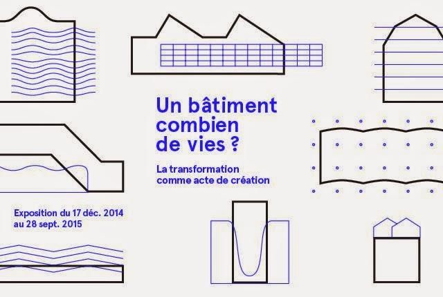 Palais Chaillot - Transformation