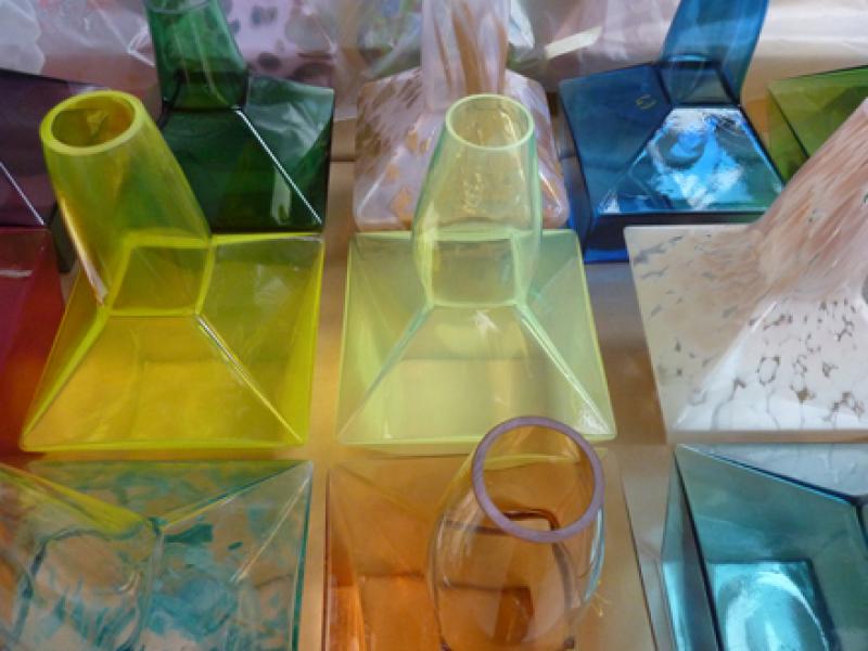 Delphine Coindet, Modes & Usages de l'Art 3