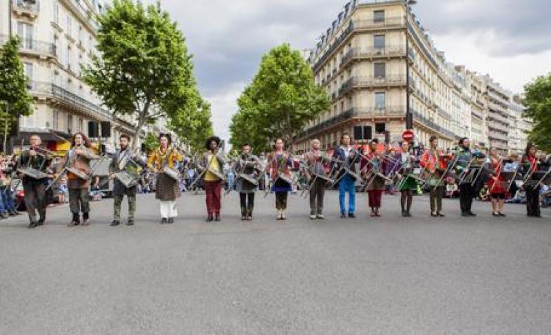 Festival Onze Bouge 2014 - 29 mai 2014 - Kori Kori - Compagnie Oposito - Photo Celine Rabaud - web - _MG_5925-Edit