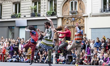 Festival Onze Bouge 2014 - 29 mai 2014 - Kori Kori - Compagnie Oposito - Photo Celine Rabaud - web - _MG_6145-Edit