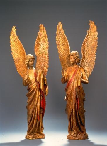 Anges-dits-de-Saudemont-Nord-de-la-France-vers-1270-1300-bois-polychromie-Arras-Musee-des-Beaux-Arts_gallery_carroussel