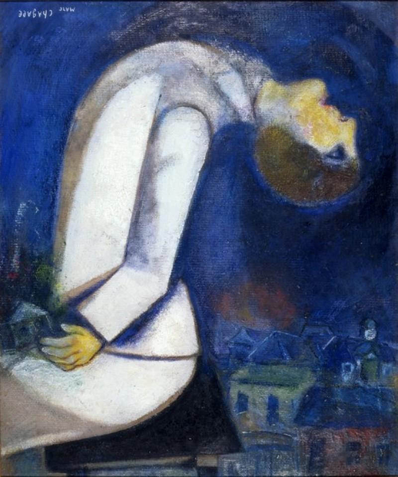 Chagall-musee de la piscine de Roubaix
