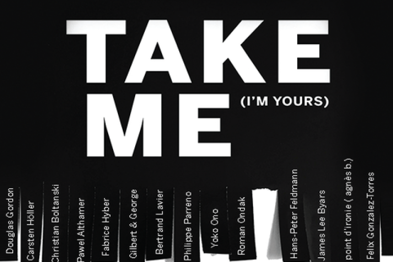 exposition_take_me_im_yours