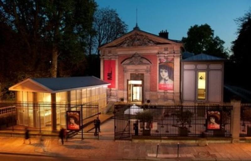 musée-du-Luxembourg-façade-de-nuit--