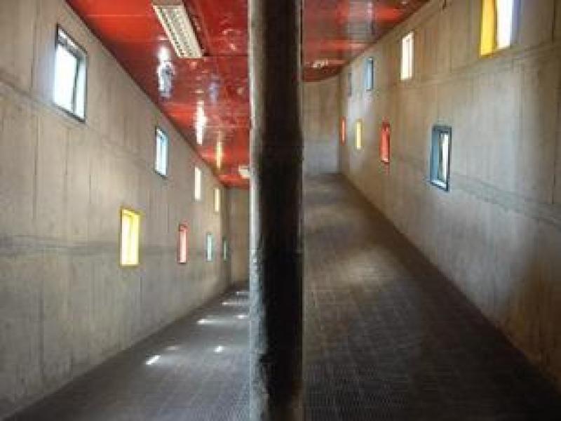 Chandigarh : 50 ans apres Le Corbusier
