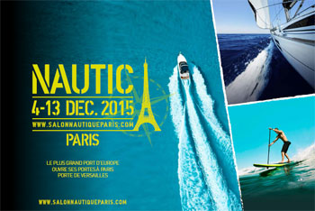 Salon Nautique International